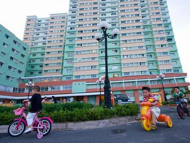 Bộ Xây dựng gia hạn thời gian chia nhỏ căn hộ