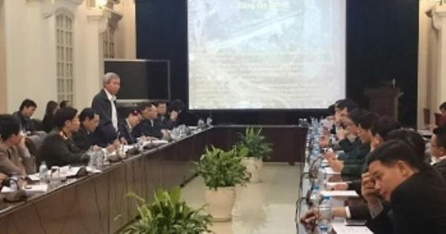 Hải Phòng: Đẩy nhanh tiến độ xây dựng khu dịch vụ hàng không và đài kiểm soát không lưu Cát Bi