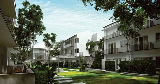 """Cho người nước ngoài mua nhà: """"Sẽ định hướng thị trường dài hơn"""""""