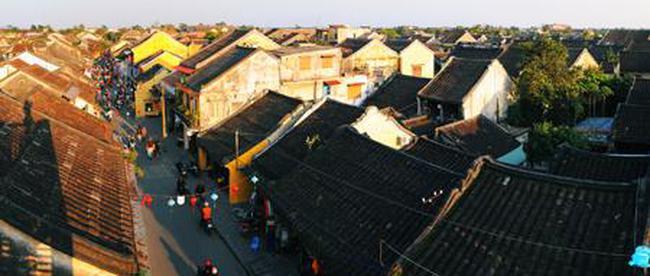 Quảng Nam: Vượt 920 ha cho Quy hoạch cụm công nghiệp