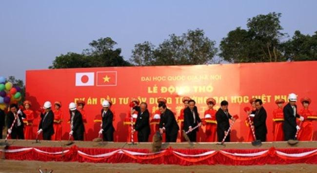 [Địa ốc 24h]: Đầu tư xây dựng 365 triệu USD xây dựng Đại Học Việt Nhật, Thiết kế phòng ngủ cho bé nhà bạn