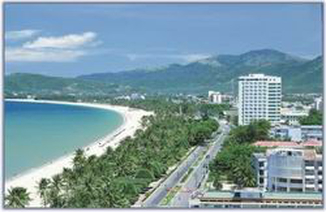 Xây dựng Khu đô thị hành chính mới tỉnh Khánh Hòa