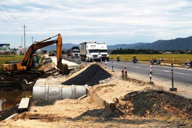 Thanh tra 17 dự án BOT, trị giá 50.624 tỷ đồng