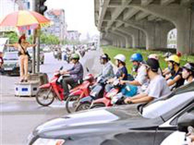 TP Hà Nội đầu tư xây dựng các cầu vượt, tổ chức giao thông tại một số nút giao