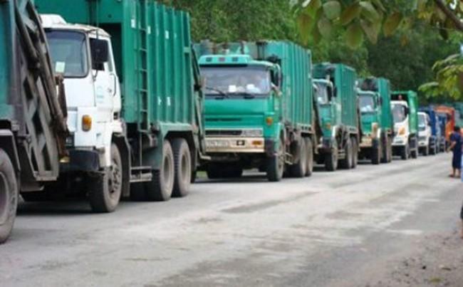 TPHCM chi gần 70 tỷ đồng mở rộng QL50, đoạn vào bãi rác Đa Phước