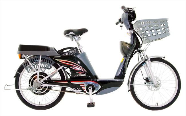 """Xăng tăng giá, """"xe đạp điện"""" lên ngôi"""