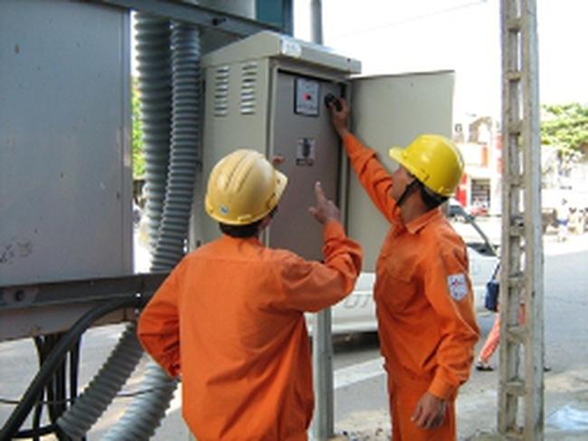 Giá điện nhà trọ: DN điện lực chưa tích cực thực hiện quy định