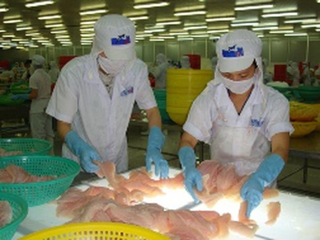 Doanh nghiệp cá tra Việt Nam kiện Bộ Thương mại Mỹ