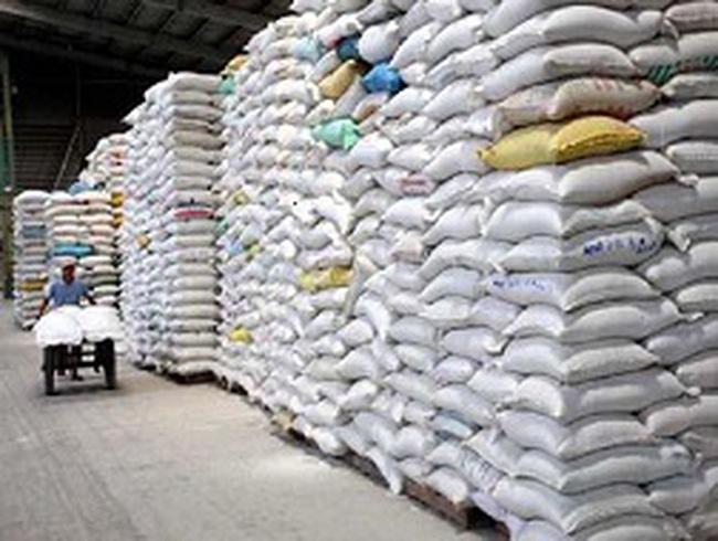 ĐBSCL nâng công suất các kho lương thực lên gần 4 triệu tấn