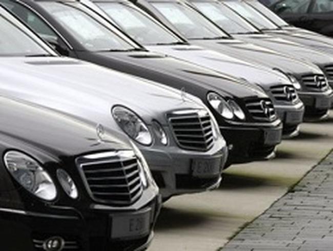 Hơn 7.000 chiếc ô tô được nhập khẩu trong quý I