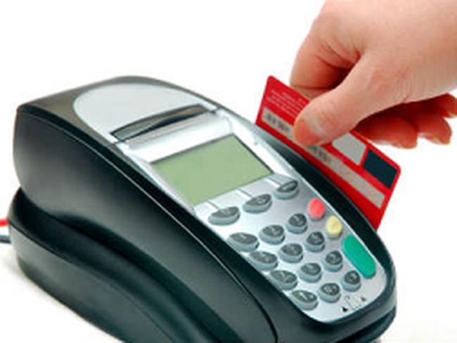 Thanh toán bằng thẻ: Vì sao ít người dùng?