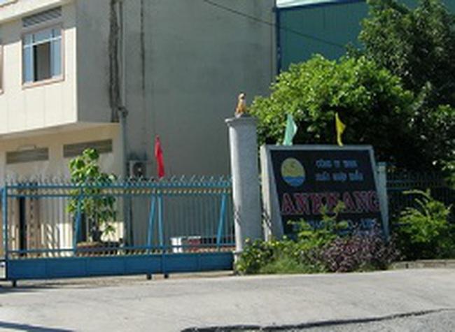 Khởi tố nguyên GĐ chi nhánh NH Phát triển Việt Nam