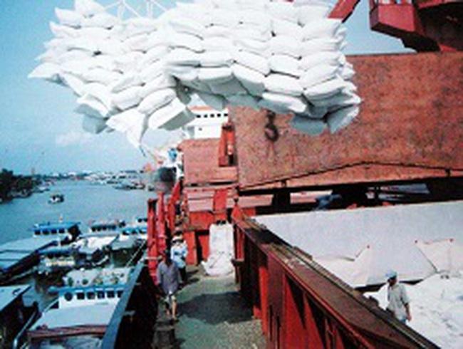 Hải quan Philippin bắt giữ lô gạo nhập lậu từ Việt Nam trị giá 29 triệu USD