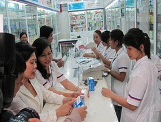 Giá thuốc giảm tới 30%, tiết kiệm hàng trăm tỉ đồng