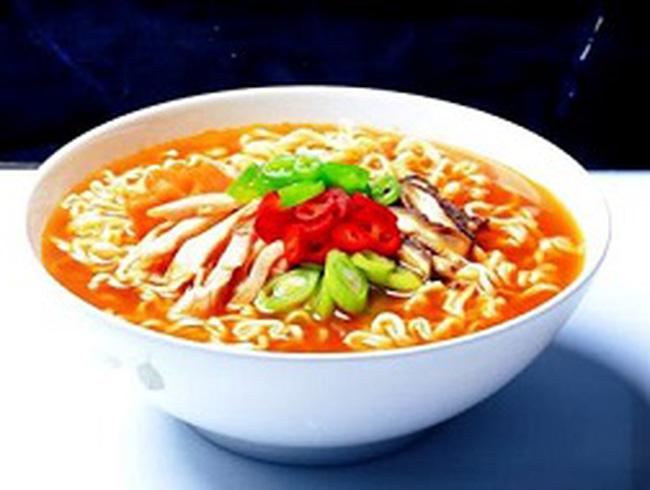 Việt Nam tiêu thụ mì gói đứng thứ tư thế giới