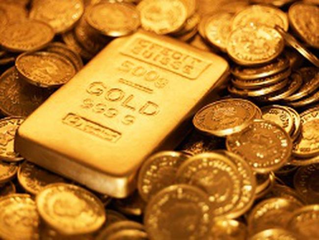Thị trường vàng thế giới sẽ về đâu?