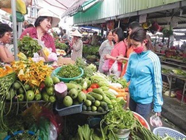 TP.HCM: Nhiều mặt hàng tăng giá bất hợp lý