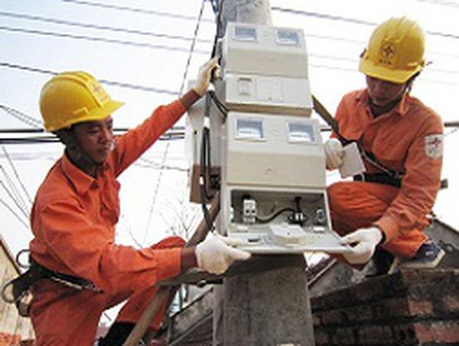 Giá điện tăng, chuyên gia nói gì?