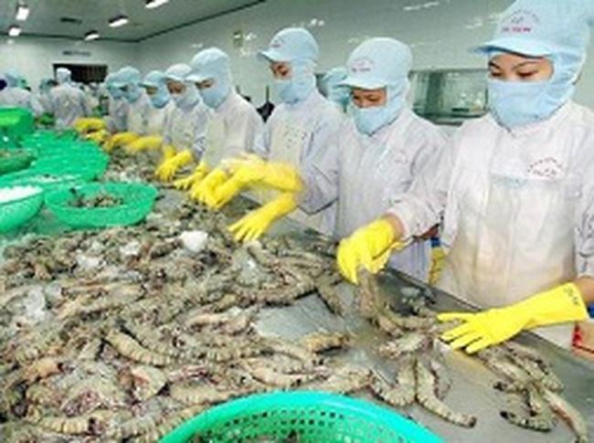 Cẩn trọng với thông tin Thái Lan nhập khẩu tôm Việt Nam