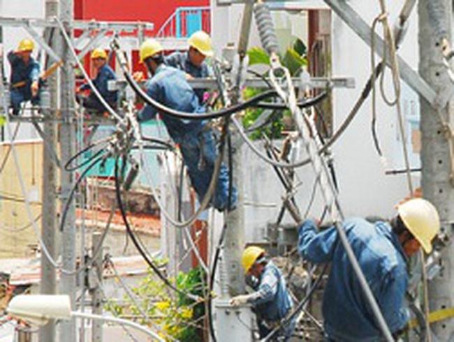 EVN cần sòng phẳng về giá điện