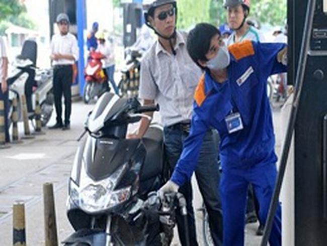 Giá xăng dầu sẽ giảm, nếu...