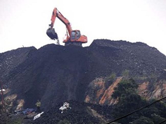 Xuất khẩu than: Thuế tăng, sản lượng giảm