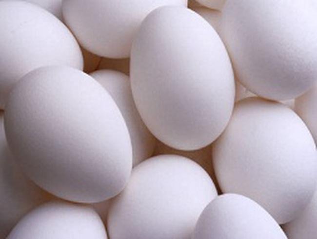 Trứng vịt tăng giá vì… bánh Trung thu