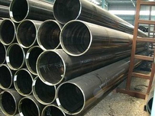EU muốn WTO xử vụ áp thuế chống phá giá thép ống