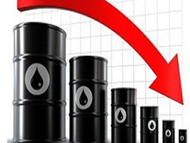 Lần đầu tiên sau 7 ngày, giá dầu thô giảm