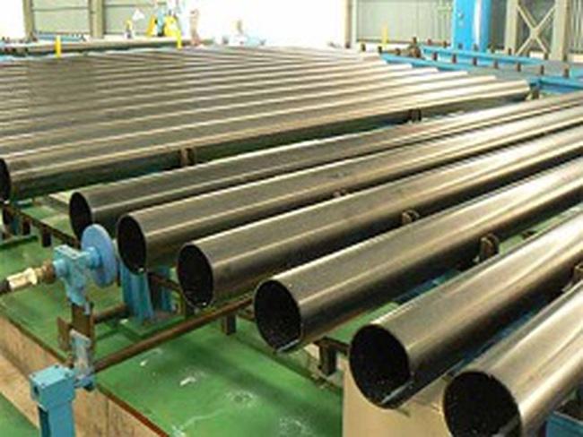 Có kết luận ống thép dẫn dầu Việt Nam phá giá