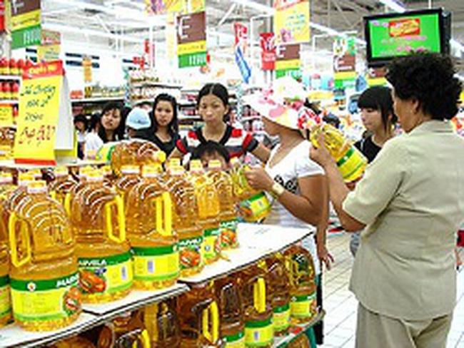 Áp dụng biện pháp tự vệ với dầu thực vật nhập khẩu
