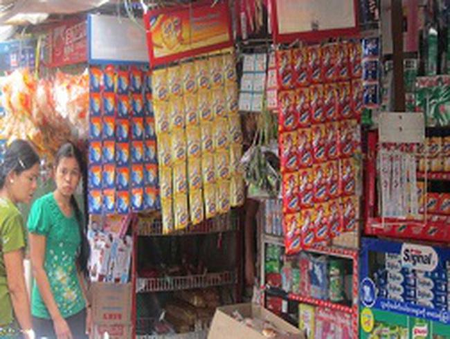 Đưa hàng vào Myanmar: Không nhanh chân sẽ mất thị trường