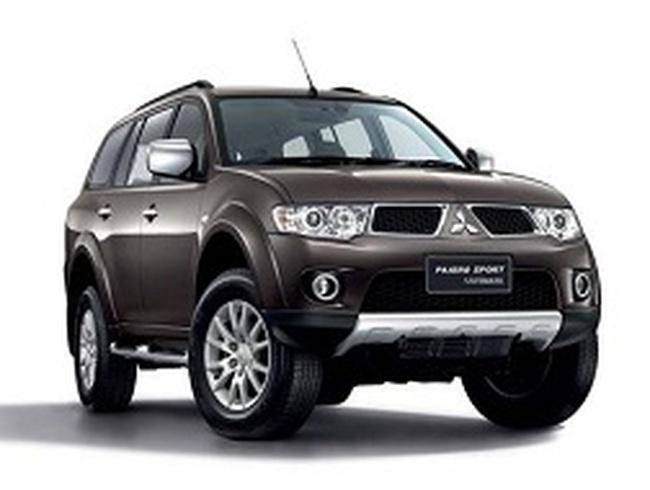 Mitsubishi triệu hồi gần 2000 xe Triton, Pajero Sport ở Việt Nam