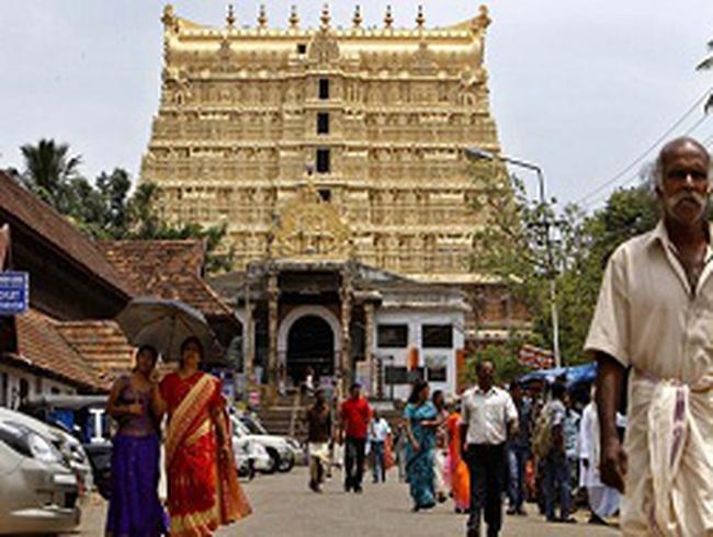 Giới tu sĩ Ấn lo 'bị cướp' 2.000 tấn vàng