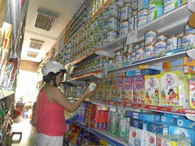 Quản lý giá sữa thời gian qua: Thiếu vai trò tổng quản