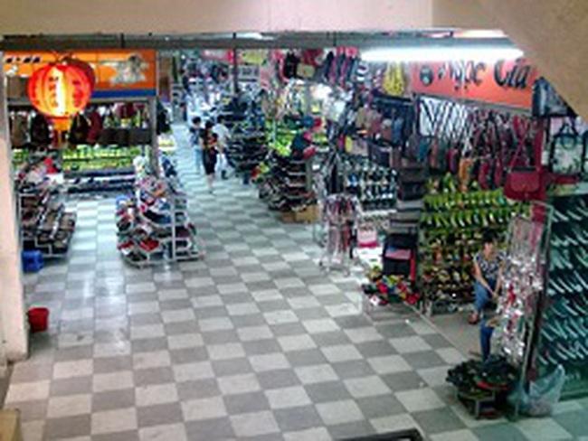 """Người tiêu dùng """"sợ"""" chợ truyền thống"""