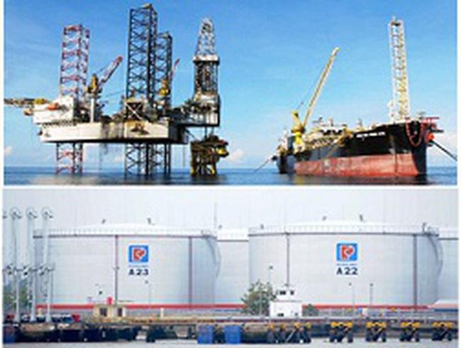 Quỹ bình ổn giá xăng dầu còn dư hơn 58 tỷ đồng