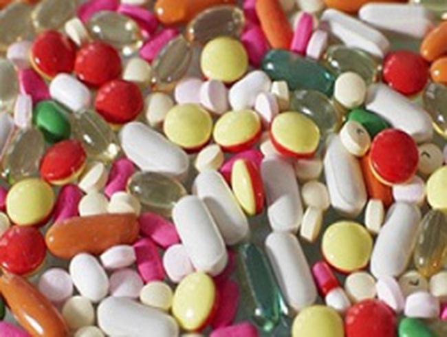 Không để thiếu thuốc điều trị