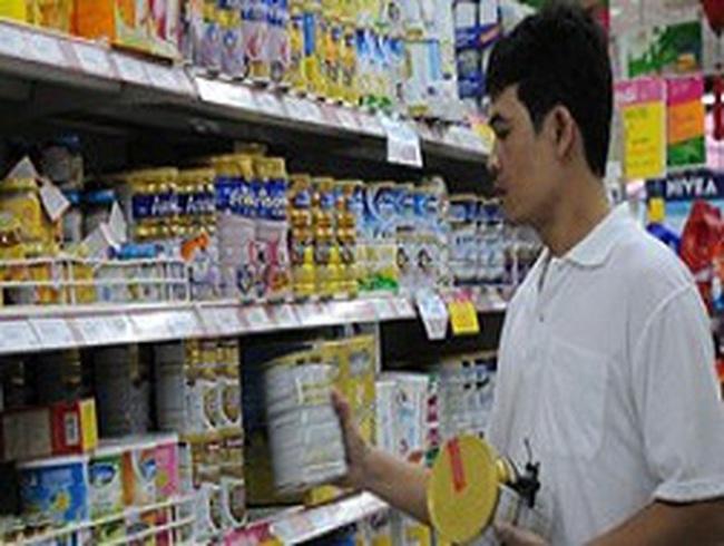 Người tiêu dùng Việt đang đặt quá nhiều niềm tin vào sữa nhập khẩu
