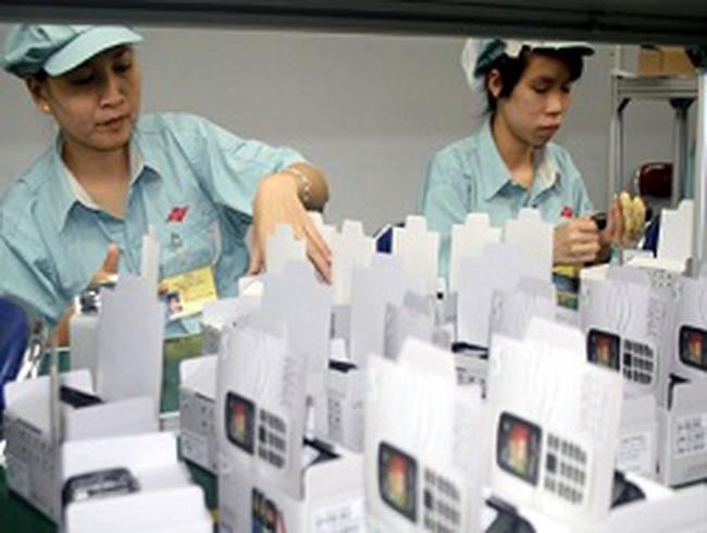 10 nhóm hàng xuất khẩu hút tỷ đô của Việt Nam