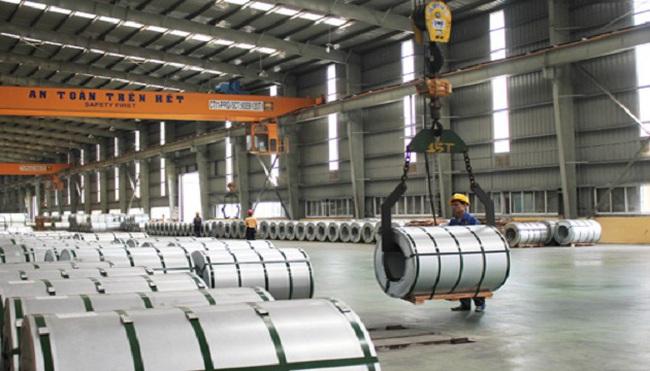 Kiện bán phá giá thép không gỉ nhập khẩu: Xung đột giữa các doanh nghiệp