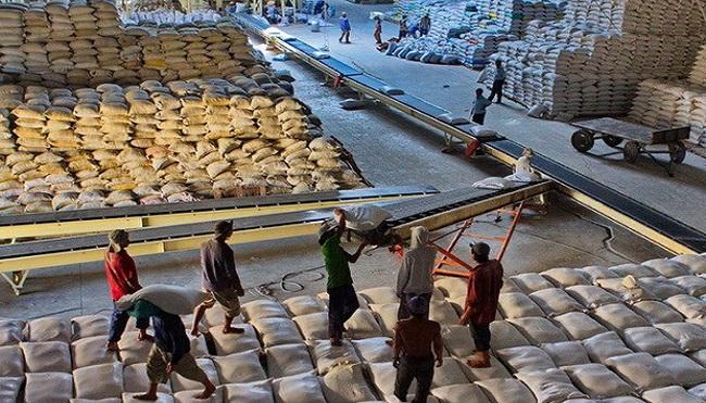 Xây dựng thương hiệu gạo Việt Nam đẩy mạnh xuất khẩu