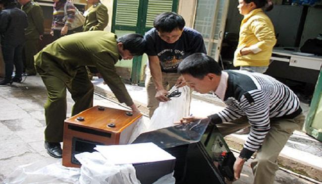 80% hàng lậu xâm nhập vào thị trường Việt Nam là hàng Trung Quốc