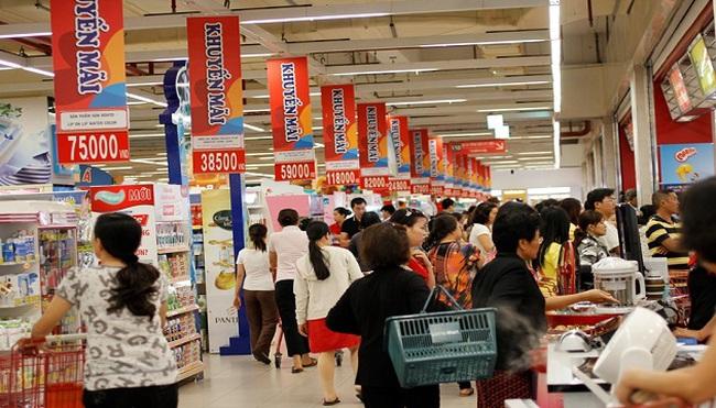 Cảnh giác khi mua hàng ở siêu thị: Niêm yết giá một đằng, tính tiền một nẻo