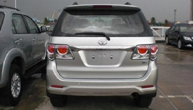 """Vụ khách hàng """"tố"""" Toyota Thăng Long bội tín: Toyota Việt Nam xin lỗi khách hàng"""