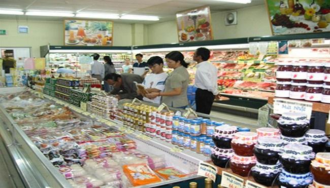 """40% siêu thị ở Việt Nam là của """"ông chủ ngoại"""""""