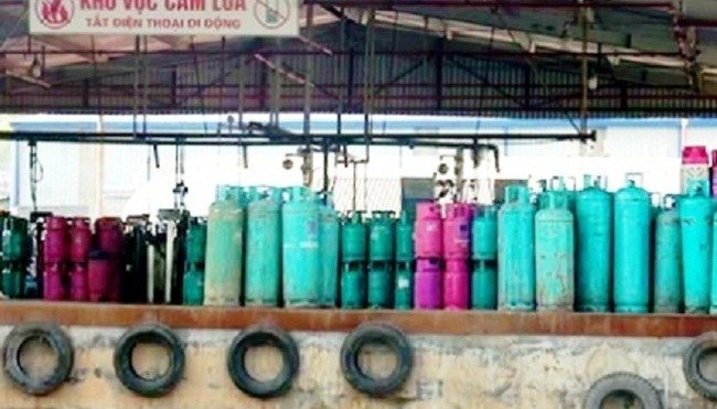 Sẽ khởi tố vụ chiết lậu gas tại Quảng Ninh