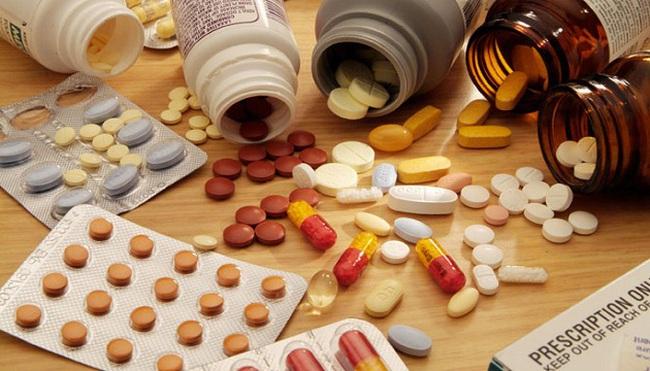 Giá thuốc trúng thầu giảm hơn 34%