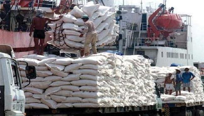 Thái Lan sắp xuất khẩu 1,2 triệu tấn gạo sang Trung Quốc