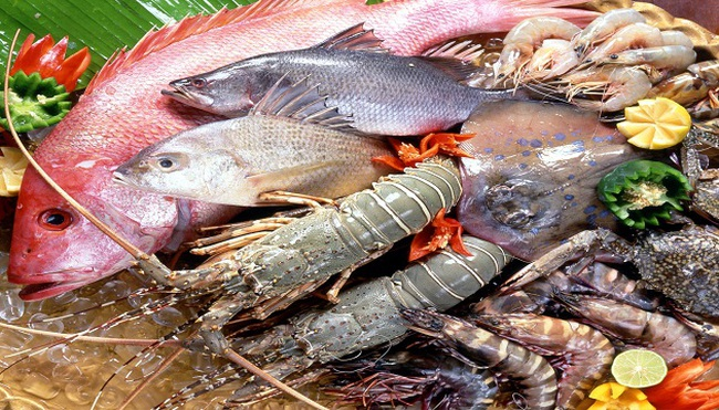 Thủy sản cho thị trường nội địa: Không dễ